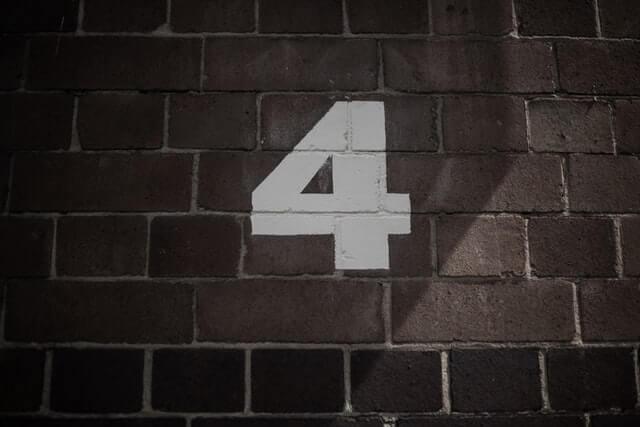 ハイローオーストラリアで勝つための4つのルール