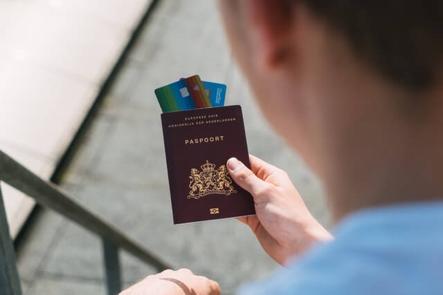 クレジットカードの種類を確認しよう