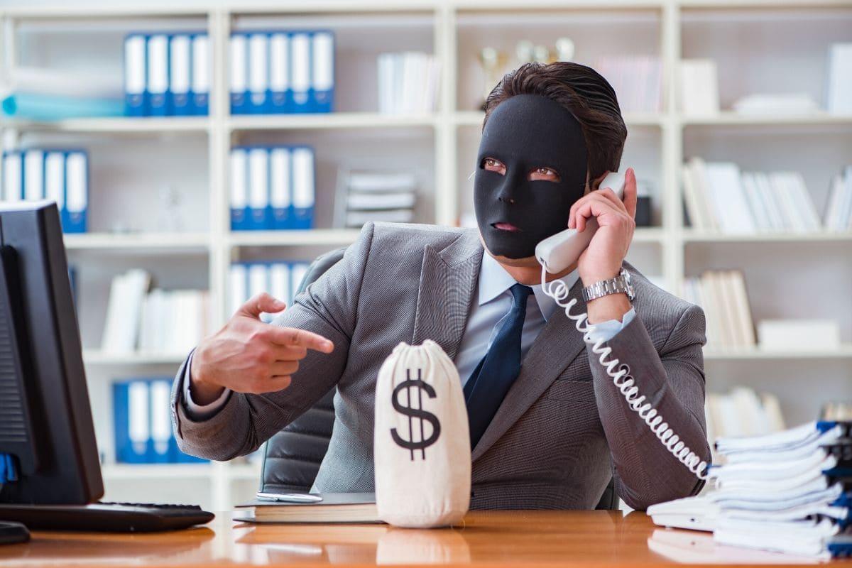 バイナリーオプションのレクチャー詐欺の特徴