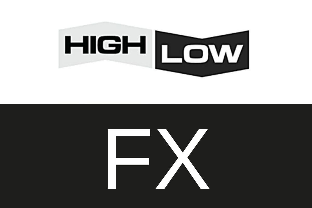 FXとハイローは全く違うもの